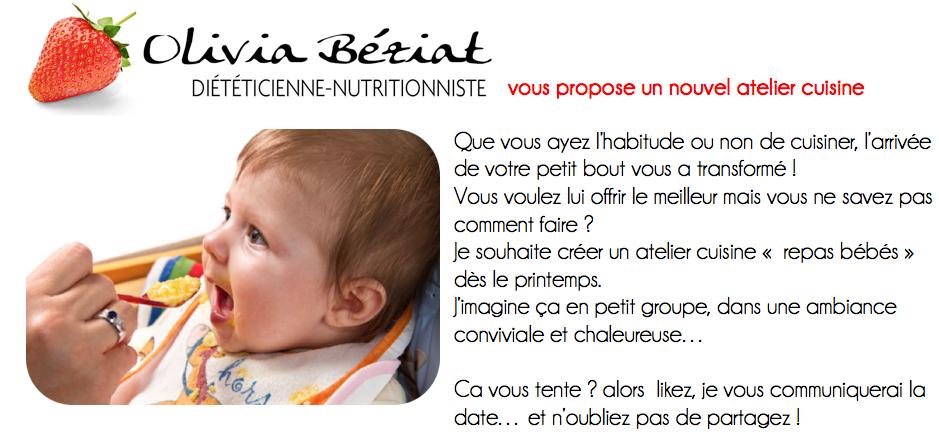 Cours cuisine bio montpellier for Atelier de cuisine montpellier